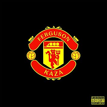 Ferguson (Freestyle Rapelite)