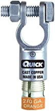 Best compression nut battery terminals Reviews