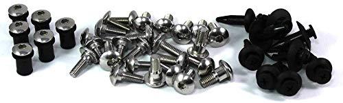 Silverline Tools 985749 Rockler Abrazadera para barra