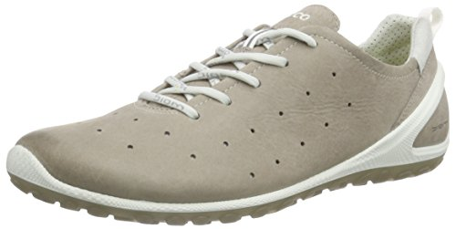 Ecco ECCO BIOM LITE, Damen Outdoor Fitnessschuhe, Braun (MOON ROCK/SHADOW WHITE58664), 36 EU (3.5 UK)