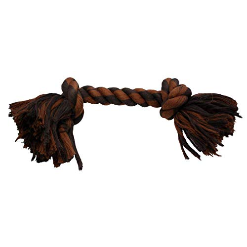 0 BENS Dog Life Choccie Cotton Nœud pour Chien 33 cm