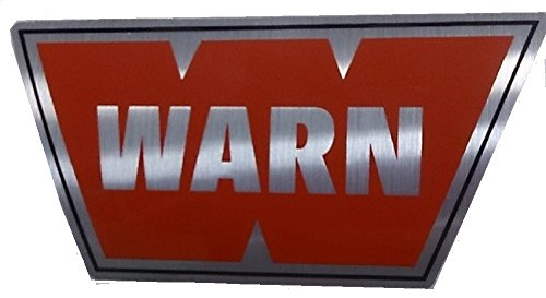 WARN 24434 WARN Sticker