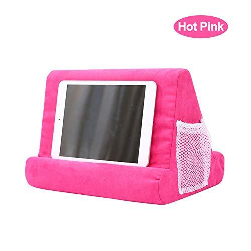 Soporte de almohada multiángulo para tableta