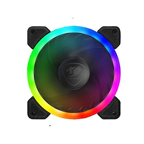 Build My PC, PC Builder, COUGAR CF-V12HB-RGB