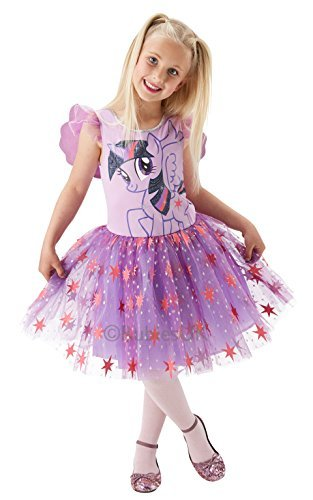 Classic Mia and Me - Childrens Fancy Dress Costume - Medium - 116cm - Age 5-6 by RUBBIES FRANCE