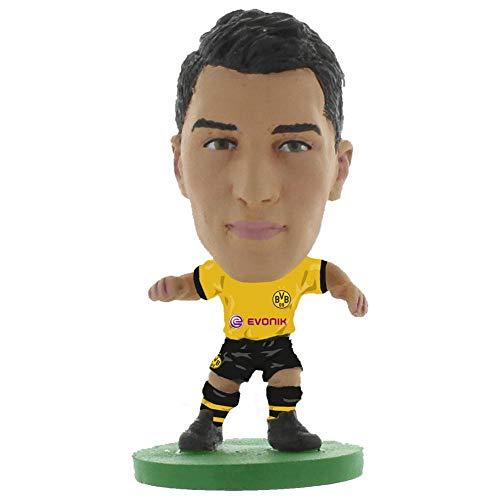 Creative Toys SOC703 - Borussia Dortmund Nuri Sahin - Heimtrikot