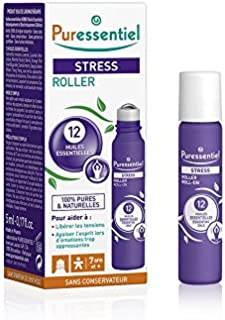 puressentiel stress roll on