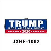 50x150CM-2020 U.S. General Election Flag Biden Garden Logo Outdoor Political Sports Courtyard Decoration Logo