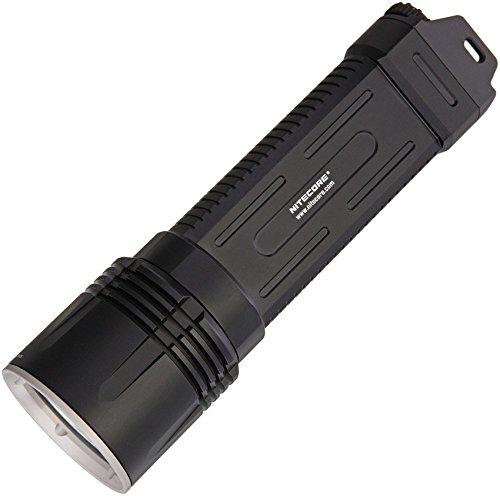 Preisvergleich Produktbild Nitecore P36 - 2000 Lumen,  10 Leuchtstufen,  Strobe Funktion