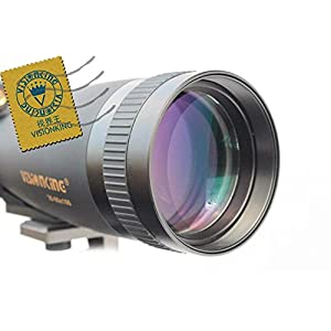 Visionking Spotting Scope 30-90x100SS Large Ocular