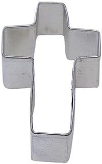 Cross Tin Cookie Cutter 7.6cm B1170x
