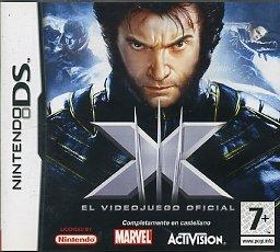 X-Men III El Videojuego Oficial