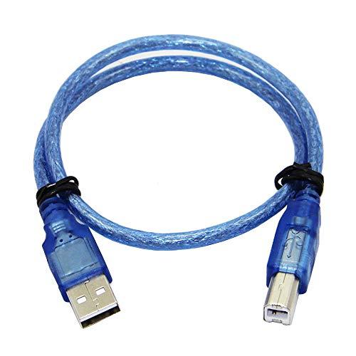 WZhen 3 unids 30 cm azul Usb 2.0 tipo A macho a...