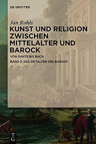 Das Zeitalter des Barock (German Edition)
