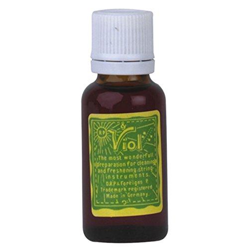 Gewa Viol - Reinigungs- und Poliermittel