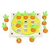 RWX Juegos De Mesa para Niños, Pensamiento Lógico, Capacitación De Concentración, Juegos De Mesa De Ajedrez De Memoria, Juguetes Interactivos para Padres E Hijos