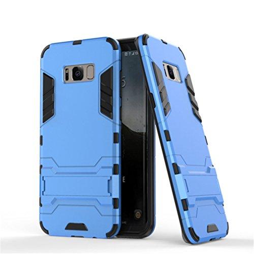 Funda Samsung Galaxy S8 Plus, MHHQ 2in1...
