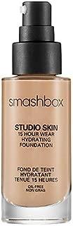 Smashbox Smashbox Studio Skin 15 Hour Wear Hydrating Foundation, 1.2, 1 Fluid Ounce