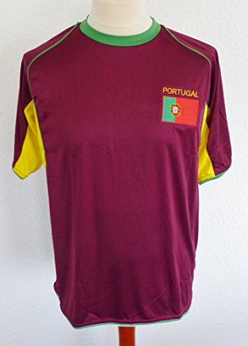 Maillot, Fan, Fan Maillot manches longues Portugal XL