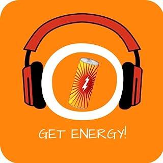 Get Energy! Neue Energie tanken mit Hypnose Titelbild