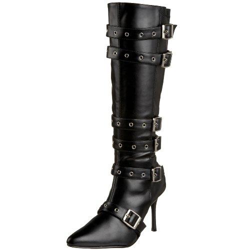 Funtasma SPICY-138 - chaussures carnaval costume Halloween, US-Damen:EU-38/US-8/UK-5