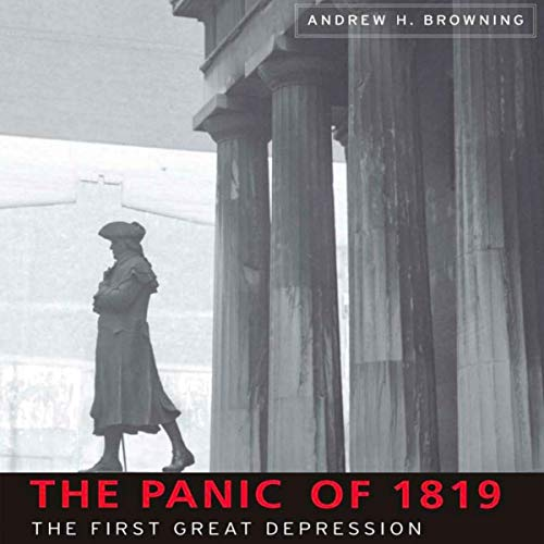 The Panic of 1819 cover art