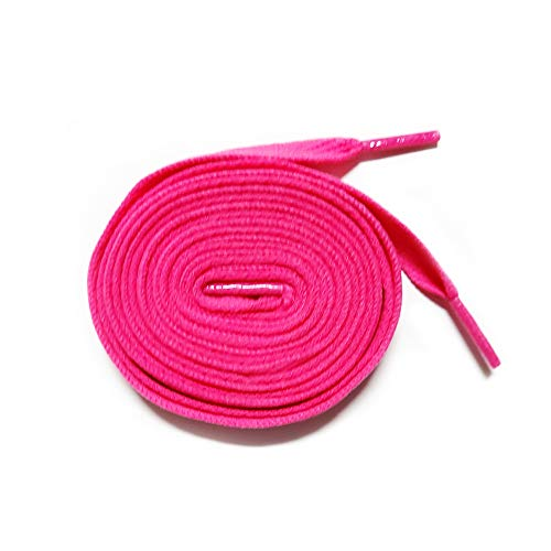 1 Pair Skateboard 45″ inch Shoelace Strings for All Shoe Types