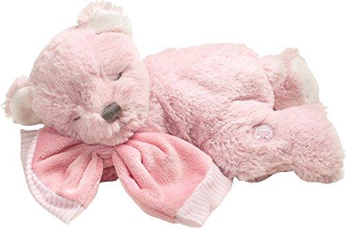 Suki Gifts Hug-a-Boo Bear Peluche, 10091, Rose Musical