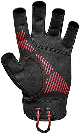 Mustang Survival shop Corp Traction 40% OFF Cheap Sale Glove Watersports Open Finger