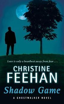 Shadow Game: Number 1 in series (Ghostwalker Novel) by [Christine Feehan]