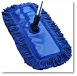 Home Valet® Waxed Floor Duster and Mini Duster set