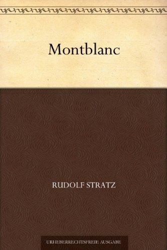 Montblanc (German Edition)