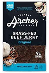 The 10 Best Organic Beef Jerkies