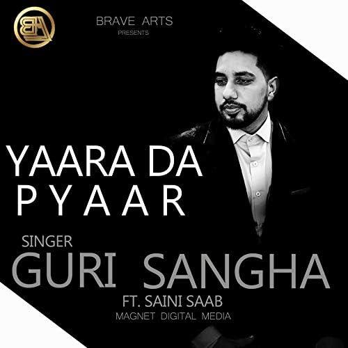 Guri Sangha feat. Saini Saab
