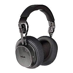 CONTROLLO ATTIVO DEL RUMORE: Exodus ANC offre la funzionalità di eliminazione attiva del rumore in modo da poter isolare l'ambiente circostante, per goderti la tua musica senza distrarti, per una migliore esperienza di ascolto DURATA BATTERIA 28 ORE:...
