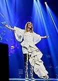 Poster Celine Dion Celine Marie Claudette Sängerin,