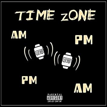 Time Zone (feat. Silas Marv)