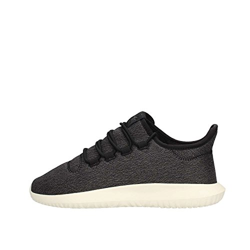 adidas Women's Tubular Shadow W Fitness Shoes, Black (Negbas/Negbas/Casbla 000), 9.5 UK