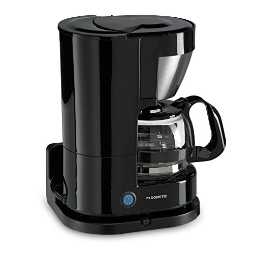 Dometic PerfectCoffe MC 052 - Cafetera de 12 V para cinco