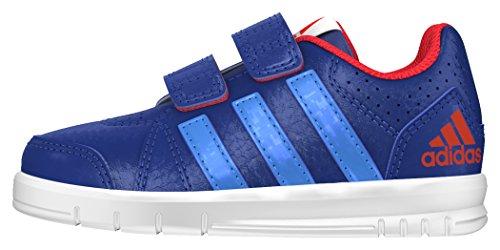 Adidas LK Trainer 7 Zapatillas para los primeros pasos
