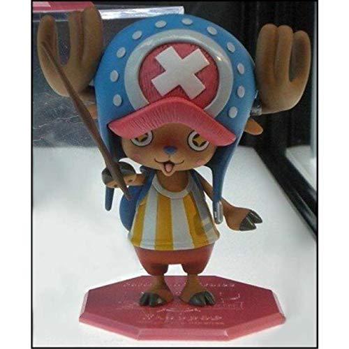Odaiba United States WF Chara Hobby Limited POP One Piece SA Tony Tony Chopper (Kyupin) Ver. (japan import)