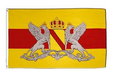 Flagge Deutschland Großherzogtum Baden 2-90 x 150 cm