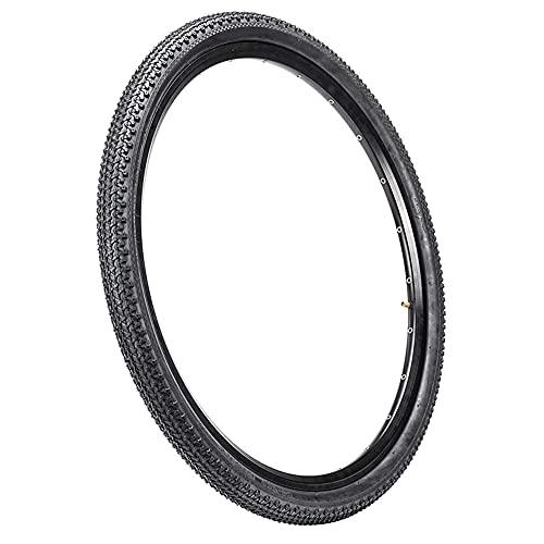Los Neumáticos Para Bicicletas De Montaña Bicicletas 26x1.95inch Sólidos No Deslizamiento De Los Neumáticos Accessaries De Ciclo Para El Ciclo Del Ciclismo En Ruta De La Montaña Mtb Del Fango De La