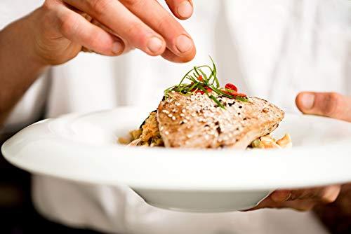 Albacore Loin Thunfisch Rückenfilet -roh - ohne Haut - Westpazifik (1,6 kg)