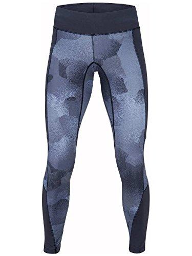 Peak Performance Damen Jogginghose Print Crop Tight Jogging Pants
