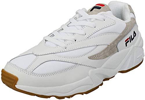 Fila 1010255-1FG, Zapatillas para Hombre, Blanco, 42 EU