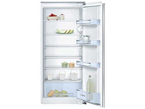 Bosch KIR24V60 Serie 2 Einbaukühlschrank / A+ / 224 L / Abtau-Automatik / Transparenter Gemüsebehälter/ Fest montiert