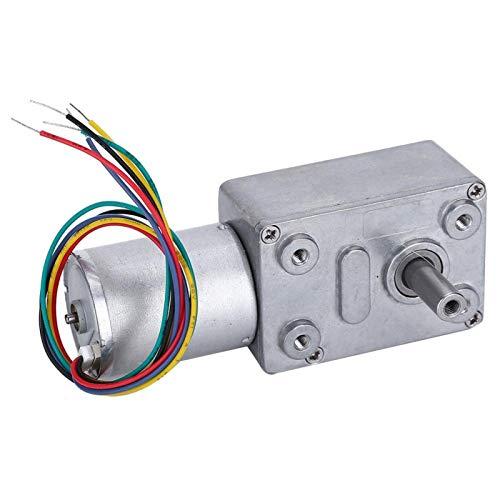 Piezas eléctricas DC 12V Micro Motor de engranaje de alta velocidad con...