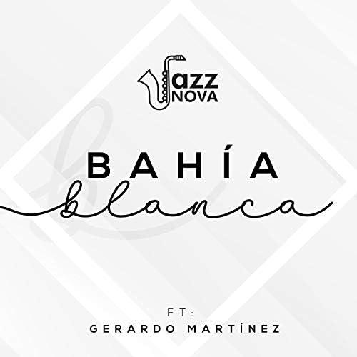 Jazz Nova feat. Gerardo Martínez