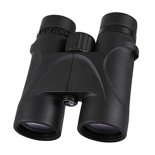 Find Discount Binoculars for Adults Waterproof and Anti-Fog Telescope for Outdoor Sightseeing and Hu...